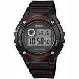 Casio Collection ungdoms ur, W-216H-1AVEF